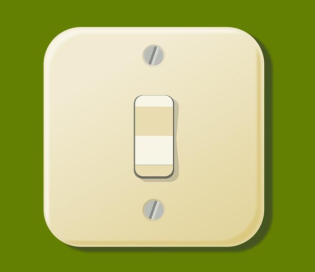 Kvalitní a spolehlivé elektroinstalační prvky