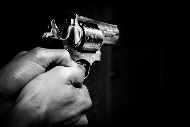 I s použitou pistolí zažijete spousty skvělých chvil