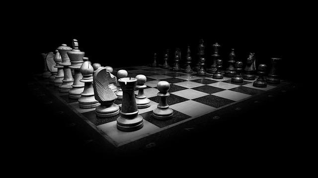 šachovnicde