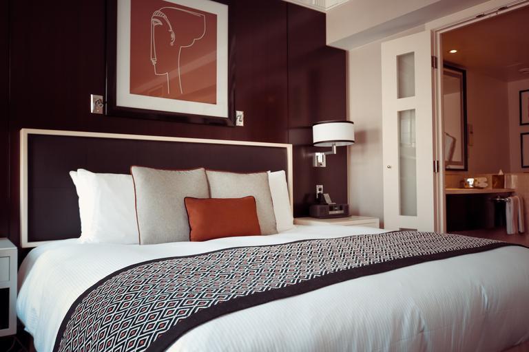 Zdravý spánek se odvíjí od kvalitní postele